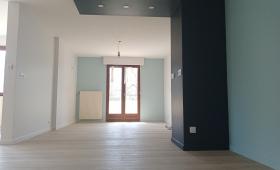 Rénovation d'un appartement à Saint-Jorioz La Maison Des Travaux d'Annecy