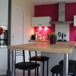 De la couleur dans votre cuisine