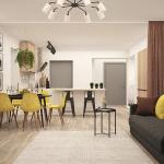 Rénover un petit appartement avec La Maison Des Travaux d'Annecy